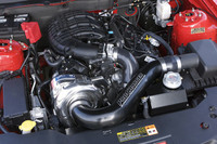 1FT212-SCI ProCharger P-1SC-1 Intercooled Supercharger System for 2011 - 2014 3.7L V6 Mustang