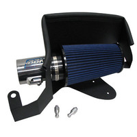 1773 BBK Performance Cold Air Intake System for 2010 Mustang GT, Chrome Finish