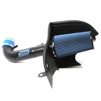 17375 BBK Performance Cold Air Induction System for 2005 - 2010 Mustang V6, Blackout Series