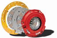 6975-07M Mcleod RXT Twin Disc Clutch Kit For 2010 - 2014 Shelby GT500