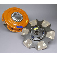 "01161830 Centerforce DFX Clutch Kit, 10.5"", 26-Spline"