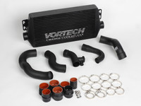 8N310-040 Vortech Engineering Charge Air Cooler Kit For EcoBoost Mustang
