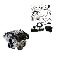 M-6007-M50AK Ford Performance 5.0 Coyote Crate Engine And Engine Control Pak Combo