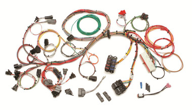 for ford 302 fuel injection wiring harness electrical wiring rh universalservices co ford 302 engine wiring diagram Ford 302 Coil Wiring