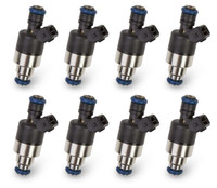522-428 Holley EFI Fuel Injectors, 42 lbs, Set of 8