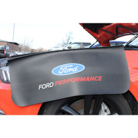 M-1822-A7 Ford Performance Fender Cover