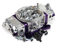 0-67200PL Holley 750 CFM Track Warrior Carburetor, Purple