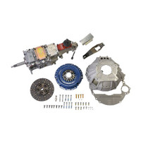 M-7000K-M505 Ford Performance 5-speed Manual Transmission Kit For Coyote and Modular Engines