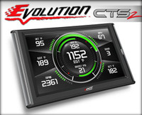 85450 Edge Performance Evolution CTS2 Gas Truck Programmer / Monitor