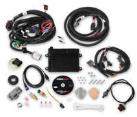 Holley HP EFI Engine Management Kit w/NTK Sensor. Fits 86-93 302/351W