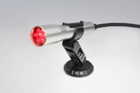 840004 Sniper Standalone CAN OBDII Plug-In Shift Light, Silver Tube, Red LED