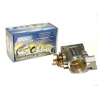 1523 BBK Performance Power-Plus 70mm Throttle Body For 1994 - 1995 5.0L Mustang