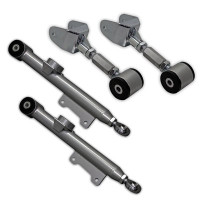 2001-101 UPR 79-98 Mustang Pro Street Adjustable Control Arm Package