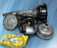 PASS45204 Performance Automatic 4R70W Blue Chip Street Smart System For 4.6L