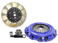 SF482 SPEC Stage 2 Clutch Kit, 10-spline, 1986 - 2001 Mustang V8