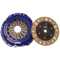 SF503H-9 SPEC Stage 2+ Clutch Kit, 9-Bolt Cover, 2011 - 2017 Mustang 5.0 GT
