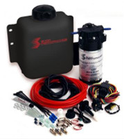 201 Snow Performance Stage 1 Boost Cooler® Water-Methanol Injection Kit