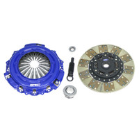 SF482-26 SPEC Stage 2 Clutch Kit, 26-spline, 1986 - 2001 Mustang V8