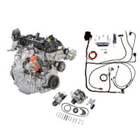 M-6007-23TK Ford Performance 2.3L EcoBoost Engine And Control Pack Kit