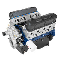 "M-6007-Z2363RT Ford Performance ""Z2"" 363 Cubic Inch 500 HP BOSS Crate Engine-Rear Sump"
