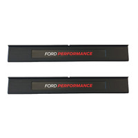 M-1613208-A 2015-2017 Mustang Ford Performance Sill Plate Set