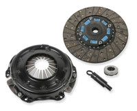"91-2003 Hays Street 450 Clutch Kit, 1986-00 Ford Mustang V6 & V8 W/6-Bolt Flywheel 10.5"" Diameter, 10-Spline"