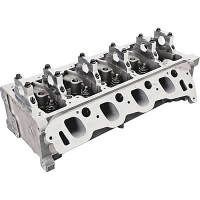 Trick Flow Twisted Wedge Track Heat 185 Cylinder Head (each) for Ford 4.6L/5.4L 2V TFS-51910003-M38
