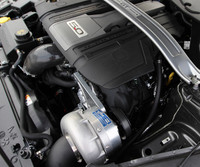 1FW614-SCI ProCharger HO Intercooled Supercharger System with P-1SC-1, 2018 Mustang GT, Satin