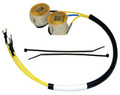 OMC Ignition 5 AMP 2 Cylinder Replacement Stator Battery Charging Coil 173-2926K1