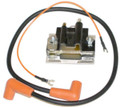 Replacement Ignition Coil Kit for OMC PP3 183-2303