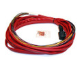Round Plug Boat-Side Harness (Red Plug) 473-9410