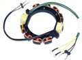 OMC Ignition 10 AMP 6 Cylinder Stator 173-1867