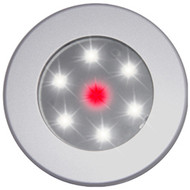 7 Chip Led Ceiling Light With Night Vision Mode