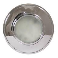 Aqualight Etive Led D/Lighter Chrome 10-30V 2.5W