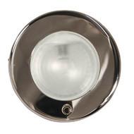 Aqualight Kentra D/Lighter S/S 12V 10W G4 C/W Switch