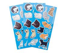 Kitty Cat Stickers