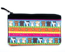 Colourful Cats Pencil Case