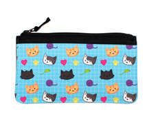 Feline Fun Pencil Case