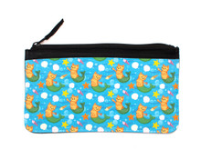 Mermaid Cats Pencil Case