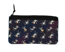 Astronaut Cats Pencil Case