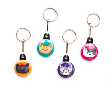 Little Cat Key Ring