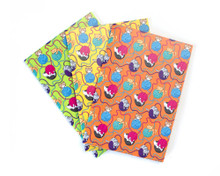 Yarn Cats Notebooks - Set of 3 - A5