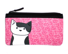 Pink Pixie Pencil Case