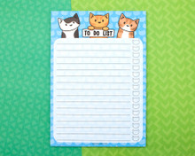 To Do List - Notepad