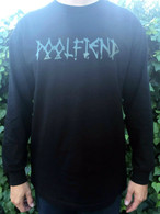 PoolFiend Punk Long Sleeve Green