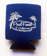 PoolFiend Koozie