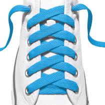 RocketInk Sky Blue laces.