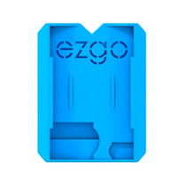 OUT OF THE BLUE EZGO WALLET