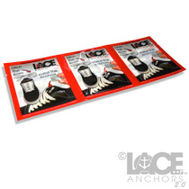 Lace Anchors 3 pack.