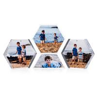 Hexablox Picture Frames